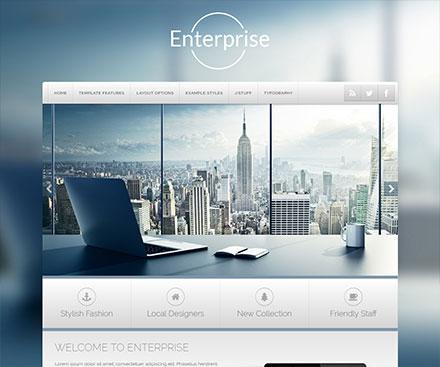 J51 - Enterprise