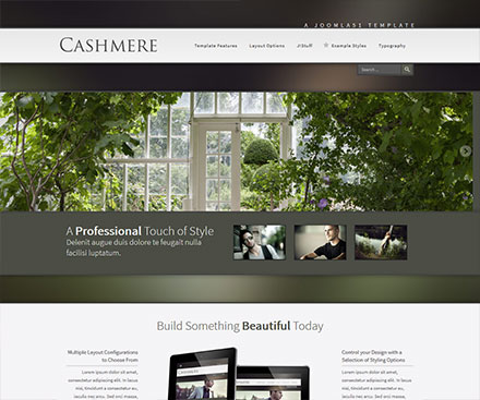 J51 - Cashmere