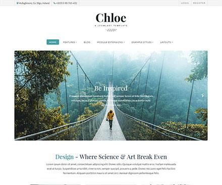 J51 - Chloe