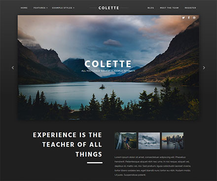 J51 - Colette