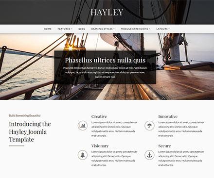 J51 - Hayley