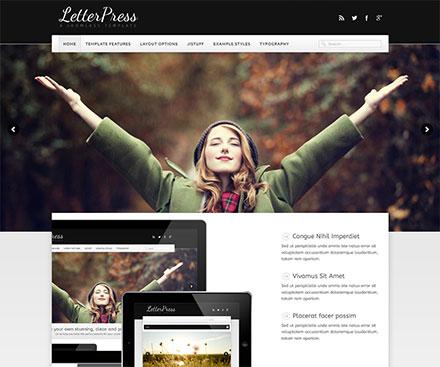 J51 - LetterPress