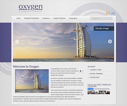 J51 - Oxygen