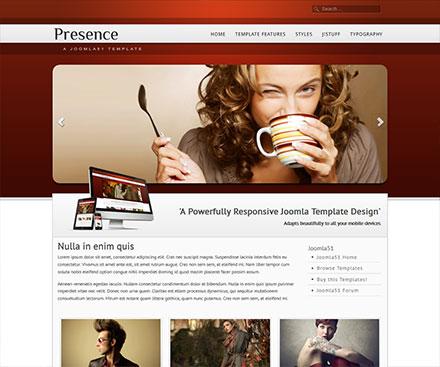 J51 - Presence