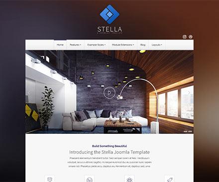 6745f72ac810 Professional Joomla Templates | Joomla51